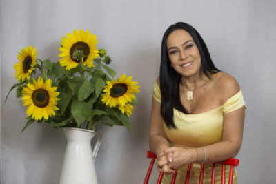 Pia Battaglia, Mujeres Infinitas