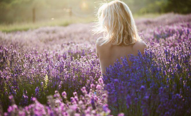 El lenguaje sexual de las flores