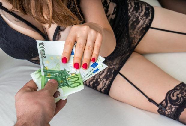 Prostitución. El oficio más antigüo del mundo